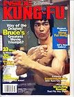 Fu Martial Arts Magazine March 2002 30/3 Bruce Lee Way of the Dragon