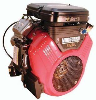 Briggs & Stratton Vanguard 23 HP   386447   Electric Start   NEW