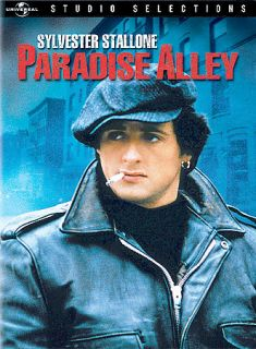 Paradise Alley (BRAND NEW DVD) Sylvester Stallone, Armand Assante