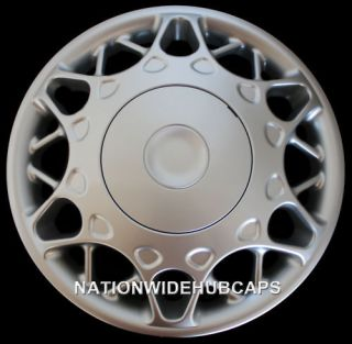 Set of 4 15 BUICK Bolt On Full Wheel Covers Rim Hub Caps Center Cap