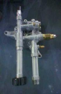Briggs & Stratton 311966gs Pressure Washer Pump Craftsman Troy Bilt