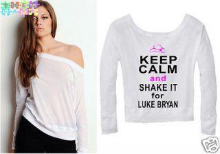 keep calm and shake it for luke bryan shirt keep calm and shake it for