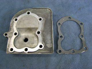 Briggs & Stratton 5HP Engine, Cylinder Head W/ new gasket PT# 211542