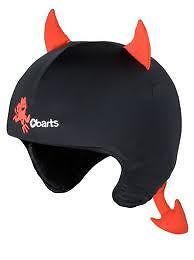 Barts Childs Ski/boarding helmet cover. 7 different designs. BNWT
