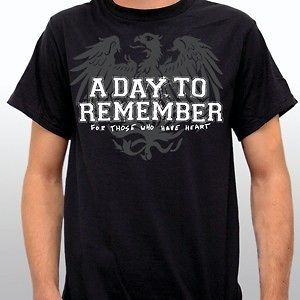 day to remember shirts in Clothing, Shoes & Accessories