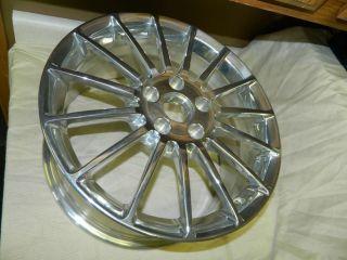 Cadillac XLR wheels