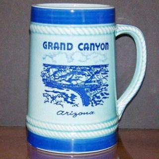 Grand Canyon, Arizona Souvenir 5 1/2 Ceramic Mug / Stein