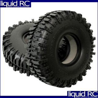 RC 4WD Interco Super Swamper 2.2 TSL/Bogger Scale Tire: HPI Wheely