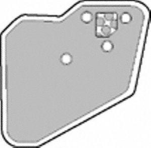 NEW PROGAUGE Transmission Filter Kit AG335B Colt Laser