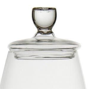 GLENCAIRN GINGER JAR TOP DESIGNED FOR THE GLENCAIRN WHISKY GLASS