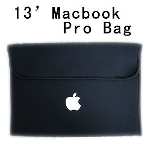 Newly listed Laptop Apple Macbook Pro 13 Bag Case Sleeve Black New