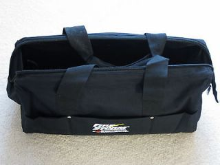 BLACK & DECKER FIRESTORM HEAVY DUTY TOOL BAG WITH 16 POCKETS NEW