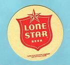 STAR BEER sign Lone Star Brewing Co ale lager brewery brew prohibition