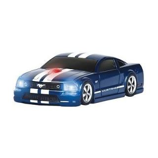 Computer Mouse Optical USB Two Button Scroll Wheel Ford Mustang GT
