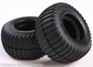 Tamiya Grasshopper / Sand Scorcher Rear Tyres 9805081
