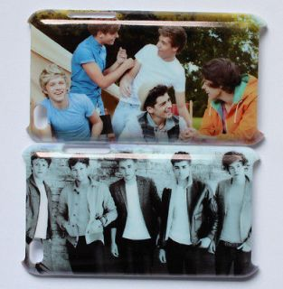 one direction ipod 4g cases