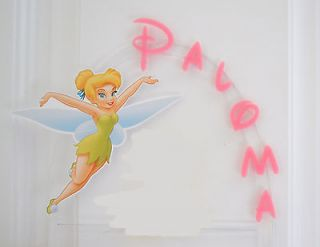 fairy birthday cake topper