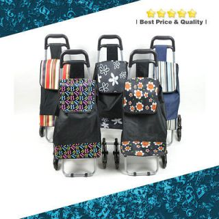 Retail Shopping Carts & Baskets