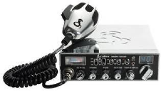 cobra cb radio in Radio Communication