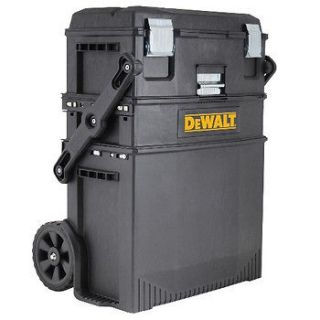 DEWALT Mobile Work Center DWST20800 NEW