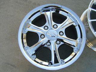 chevy colorado wheels
