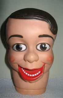 Danny ODay OR Jerry Mahoney Knucklehead Ventriloquist Dummy Doll Head