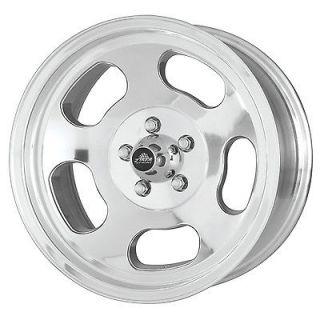 15x8 American Racing Ansen Sprint Polished Wheel/Rim(s) 5x114.3 5 114