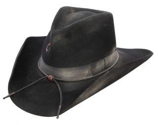Charlie 1 Horse Desperado Western Cowboy Hat