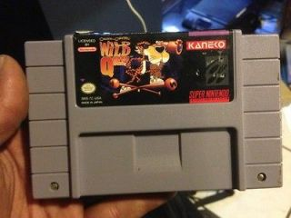 Chester Cheetah . . . Wild, Wild Quest (Super Nintendo, 1992)