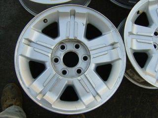 05 10 11 12 Chevy Silverado 1500 Suburban Tahoe Z71 18 alloy wheel