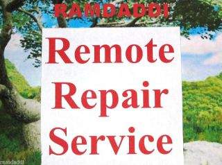 15114376 GM Keyless Entry Remote Start Repair Service