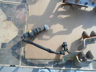 Mitsubishi Eclipse Sebring Stratus Galant 2.4 Manual Transmission