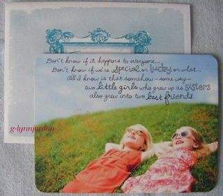 TAYLOR SWIFT   GLITTER BIRTHDAY GREETING CARD * BEST FRIENDS *