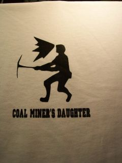 coal miner in Clothing,