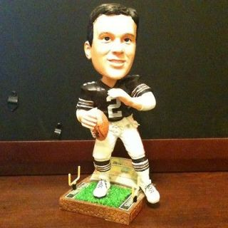 Cleveland Browns Tim Couch bobblehead Limited Edition 1 of only 5,000