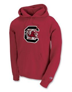 Champion University of South Carolina Gamecocks Hoodie   style SC2071