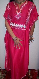 MOROCCAN CAFTAN KAFTAN ABAYA JILBAB ISLAMIC CLOTHING