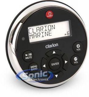 Clarion MW1 Watertight Wired Marine Remote Control Transmitter