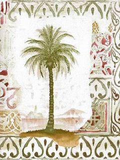 in Ornate Moorish Design Wall Trellis Sale $8 Wallpaper Border 1132
