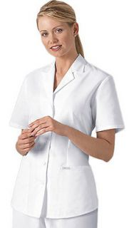 nurse lab coat