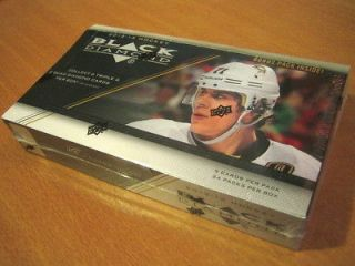 Black Diamond Hockey BOX BREAK+ My Autograph   Columbus Blue Jackets