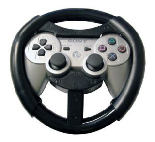 Racing Wheel for PS3 Playstation 3 Wireless Controller
