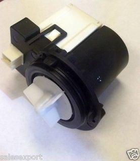 LG Plaset washer water pump Motor GBS791287