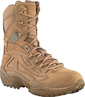 Converse Stealth Desert Tan, Mens Size 4, Size 9M,Side Zipper Boot