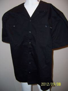 Mens Harley Davidson Medium button up dress shirt new wo/tags