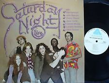 Saturday Night Live LP Record Album Very Good Condition