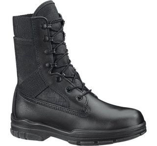 Brand NEW Bates 718 Womens Durashocks 8 Navy Seal Steel Toe Boot  ALL