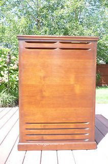 Leslie Speaker Model 122RV   1974   Restored   For Hammond Organ