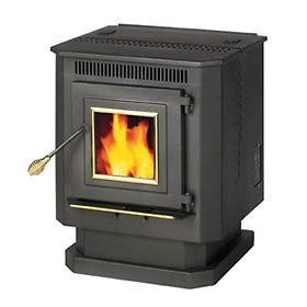 Timber Ridge 55 TRP10 Wood Pellet Burning Stove