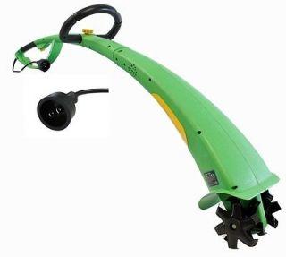 Glide 1/3 HP 6 Cutting Width Corded Electric Garden Tiller/Cultivator